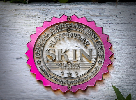Natural Skin Care | Acne Treatments | www.skinhelpreviews.com | Acne | Scoop.it