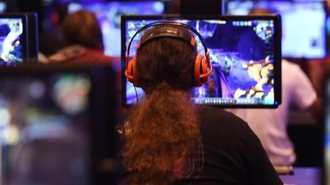 Les jeux en ligne peuvent créer du lien social et des compétences professionnelles | Talents et compétences... | Scoop.it