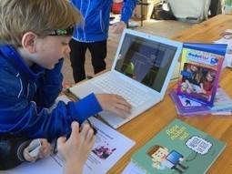 Moeten kinderen allemaal programmeren?   2MW MediaWijs met Muriel Warners   Programmeren voor kinderen   Scoop.it