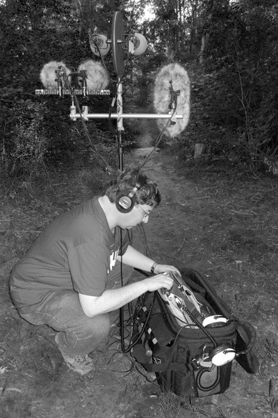 Outdoor Soundscapes and Stereo Recording | DESARTSONNANTS - CRÉATION SONORE ET ENVIRONNEMENT - ENVIRONMENTAL SOUND ART - PAYSAGES ET ECOLOGIE SONORE | Scoop.it