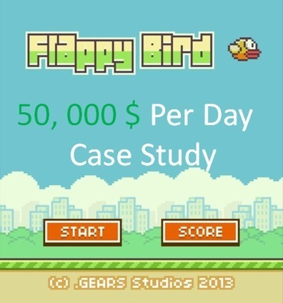 Complete Analysis of Flappy Bird Success Story Every Aspiring Appreneur Must Know | iAppnalysis | iPhone | iPad | iPod | .ipa App Review Game Review | ASO (App Store Optimization) - Feel free to suggest content! | Scoop.it