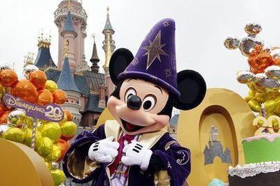 Un prince saoudien s'offre 3 jours à 15 millions d'euros à Disneyland Paris - Libération | Les infos du Web | Scoop.it