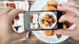 Google is developing an app to count the calories in your Instagram feed | UX-UI-Wearable-Tech for Enhanced Human | Scoop.it