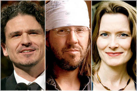 We had to get beyond irony: How David Foster Wallace, Dave Eggers and a new generation of believers changed fiction | Bibliobibuli | Scoop.it