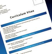 25 signes qu'il est temps de refaire votre CV - RegionsJob | Cabinet de recrutement spécialisé | Scoop.it