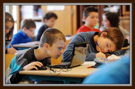 La réussite de l'école : une question de moyens ? | L'enseignement dans tous ses états. | Scoop.it