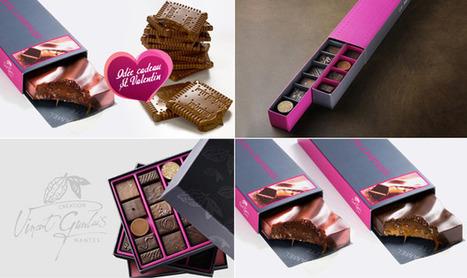 Achetez vos chocolats en ventes privées ! | Baking and Tea | Scoop.it