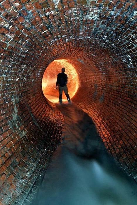 The underworld of the sewers of Montreal | Urban Decay Photography | Scoop.it