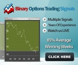 Binary Options Brokers | Financial Trading School | Binary Options Brokers | Scoop.it