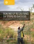 Scaling up Regreening: Six Steps to Success | World Resources Institute | Sustainable Futures | Scoop.it