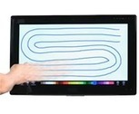 Multi Touch Overlay : The Many Features of Multi Touch Frames | Rear Projection Film | Scoop.it