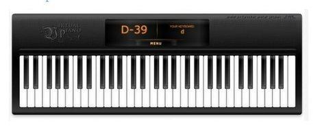 Cuatro páginas web para hacer música con el teclado | Una miqueta de tot | Scoop.it