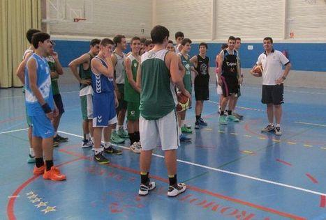 Nueva concentración previa de las Selecciones Andaluzas Cadete masculina y femenina 13 - 14 - Federación Andaluza de Baloncesto | Basket-2 | Scoop.it
