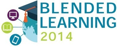 Blended Learning Webinar - Blended Learning Webinar | Aprendiendo a Distancia | Scoop.it