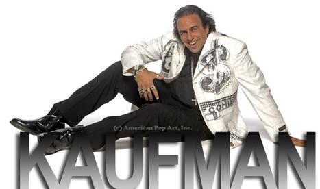 American Pop Art Inc. Steve Kaufman   Steve Kaufman, Pop Art, Mozart, Beethoven, Warhol, Ferrari, Marilyn   Scoop.it