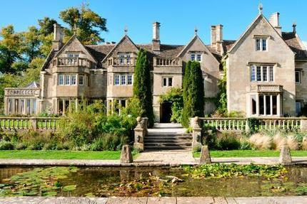 28 places to live in the UK if you want to rub shoulders with successful financiers | Getaways and Travel | Scoop.it