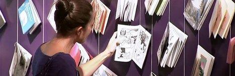 Fréquenter la bibliothèque le dimanche | BiblioLivre | Scoop.it