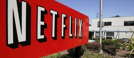 Vidéo en ligne : Netflix augmente ses prix | E-Transformation des médias (TV, Radio, Presse...) | Scoop.it