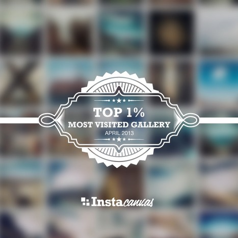 TOP 1% Most Visited Gallery !!! | Instagram Tips and Tricks | Scoop.it