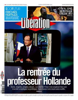 Otages français : Ag-Ghaly au centre du jeu sahélien - Libération | Droits de l'Homme et Compagnie | Scoop.it