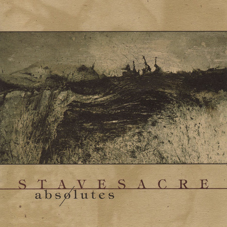 """""""Wither / Ascend"""" by Stavesacre   Hard Meaning in Music   Scoop.it"""
