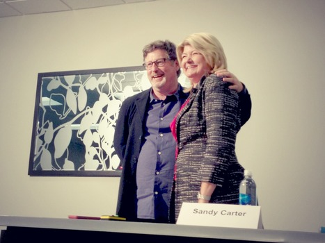 Sandy Carter's 6 Social Business Lessons to Learn from Candy Crush | #EvangelizeMe! Social Engagement | Scoop.it