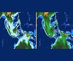 Sea level influenced tropical climate during the last ice age | Sustain Our Earth | Scoop.it
