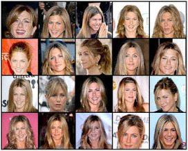 Trends Hairstyles: 20 Years Of Haircuts And Hairstyles Of Jennifer Aniston | Haircut & Hairstyles | Scoop.it