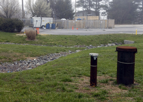 Gansler eyes lawsuit over well contamination   Environment   Scoop.it