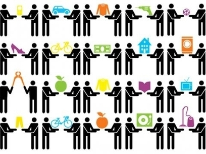 Can sharing regenerate local areas?   Smart Cities   Scoop.it