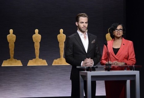 The Academy Finally Responds To Oscars Backlash | LibertyE Global Renaissance | Scoop.it