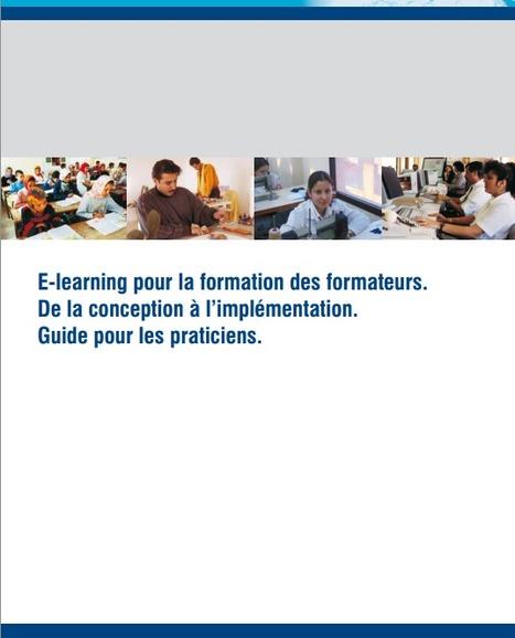 Un guide E-learning pour la formation des formateurs - ARFTLV | Time to Learn | Scoop.it