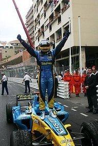 The Monaco Grand Prix - did you know? - Formula 1 | Formula 1 | Scoop.it