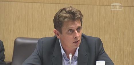 Interview #opendata d'Henri Verdier (Administrateur général des données) | Economie numérique | Scoop.it
