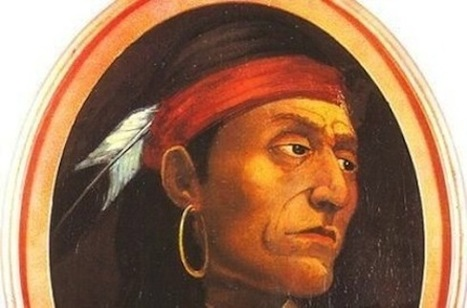 Native History: Chief Pontiac Murdered in Cahokia | Indian Country Today | Kiosque du monde : Amériques | Scoop.it