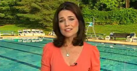 Mom Brought Her Son to the Pool. Hours Later He Was Dead.   - gemstars | All about water, the oceans, environmental issues | Scoop.it