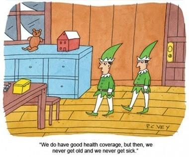 Reader's Digest Cartoons | American English Pronunciation | Scoop.it