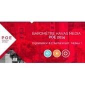 Etude : Comment séduire les consommateurs? par Havas Media | Marketing - Communication | Scoop.it