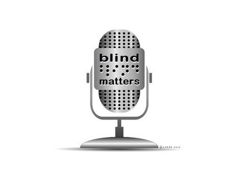 Radio Shows & Podcasts for the Blind and Visually Impaired | growing up courious | Scoop.it