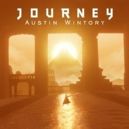 Journey Soundtrack CD Autographed by Austin Wintory -  Pre-Order | Soundtrack | Scoop.it