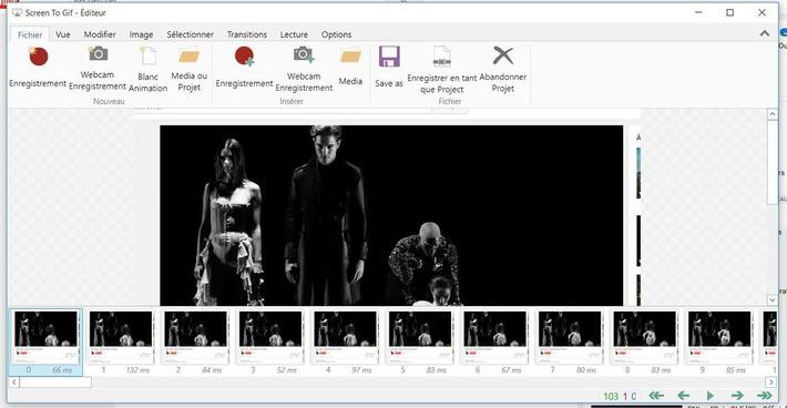 Screen to Gif : l'outil parfait pour faire des gifs de votre écran - Blog du Modérateur | TIC et TICE mais... en français | Scoop.it