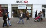 HSBC Profit Rises 30% on Cost Cuts as Currency Trades Probed - Bloomberg | Environment | Scoop.it
