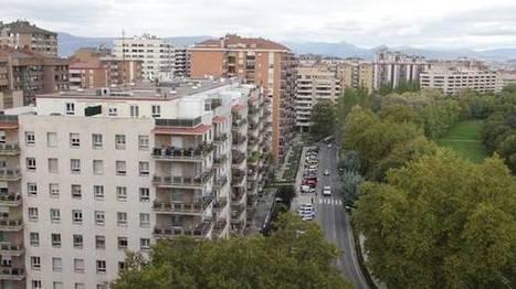 El envejecimiento en Pamplona se concentra en Iturrama y San Juan | Ordenación del Territorio | Scoop.it