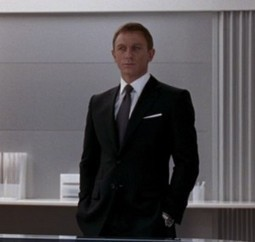 The Suits of James Bond | Page 8 | James Bond Leadership Series - Shaken, Not Stirred | Scoop.it