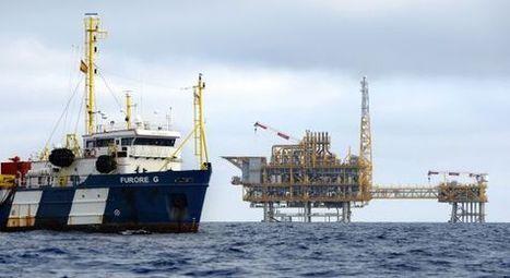 El Gobierno pidió estudiar las rocas del depósito de gas | Oil's Future and Other Energies | Scoop.it
