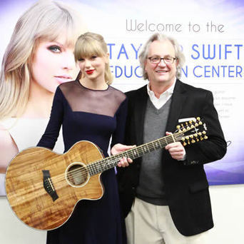 Taylor Swift Education Center Is Officially Open | Education with Mrs Callaghan | Scoop.it