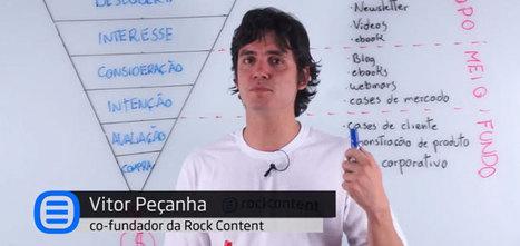 [Vídeo] Conteúdo para o funil de vendas - Conteúdo e Marketing | Marketing & Vendas - PT | Scoop.it
