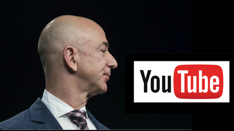Mauvaise nouvelle pour YouTube, Amazon lance un service de vidéo | Big Media (En & Fr) | Scoop.it