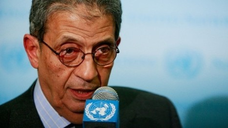 Once is Enough | The Majalla | Middle East Politics | Scoop.it