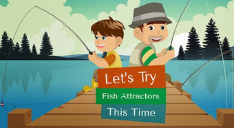 Find Fishing Spots Near your Location: Let's Try Fish Attractors This Time | Fishing Spot App | Scoop.it